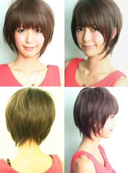 Cute Short Hair Cuts_7