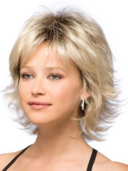 Cute Hairstyles for Short Hair 2014 Short Hairstyles 2016 2017