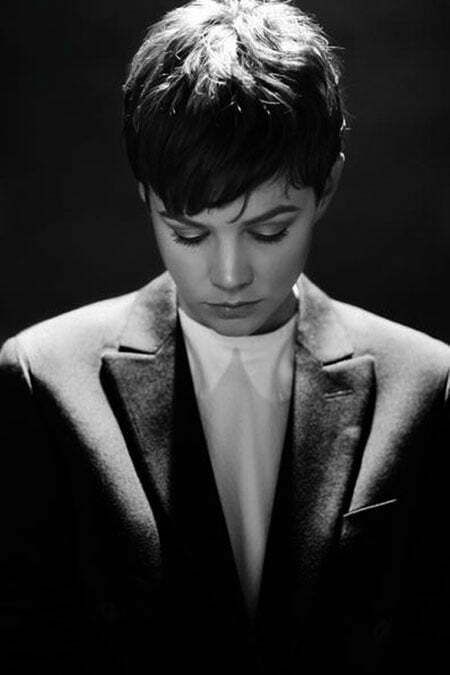 Easy Style Pixie Cut