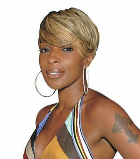 Pleasant Easy Short Hairstyles For Black Women Short Hairstyles 2016 Hairstyle Inspiration Daily Dogsangcom
