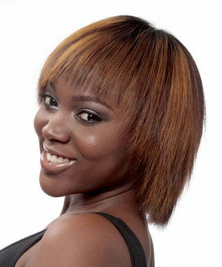 Outstanding Easy Short Hairstyles For Black Women Short Hairstyles 2016 Short Hairstyles Gunalazisus