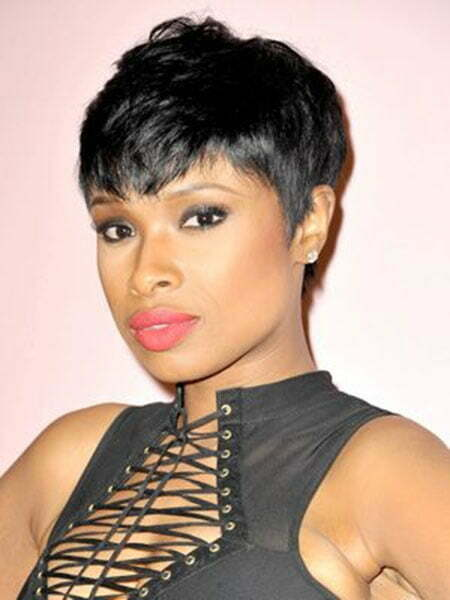 Phenomenal Easy Short Hairstyles For Black Women Short Hairstyles 2016 Hairstyles For Men Maxibearus