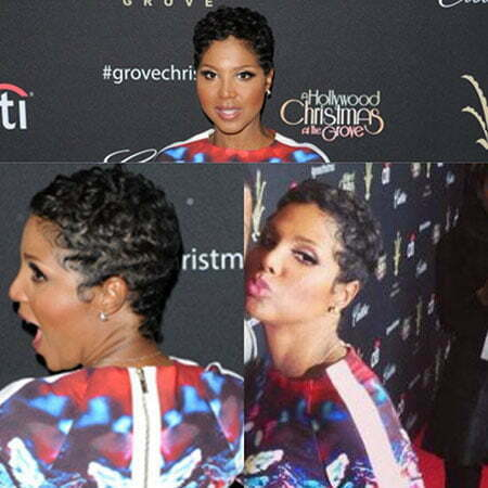 Easy Short Hairstyles for Black Women_5