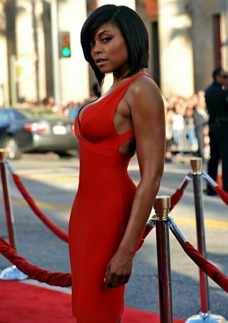 Easy Short Hairstyles for Black Women_7