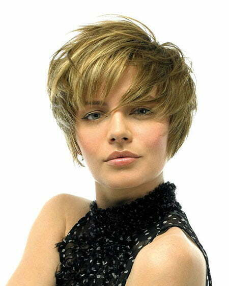 Fabulous Short Hairstyle