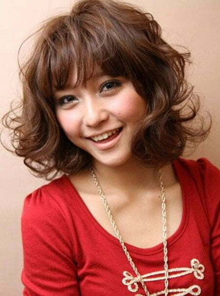 Good Asian Short Haircuts