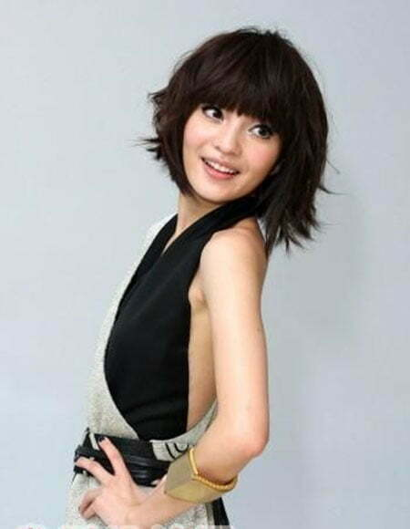Good Asian Short Haircuts_4