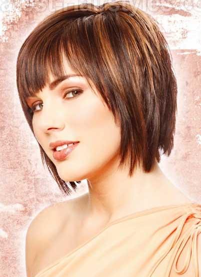 Hair Color For Short Hair 2014