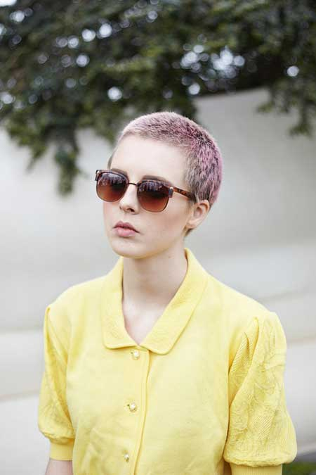 Hair Color for Short Hair 2014_10