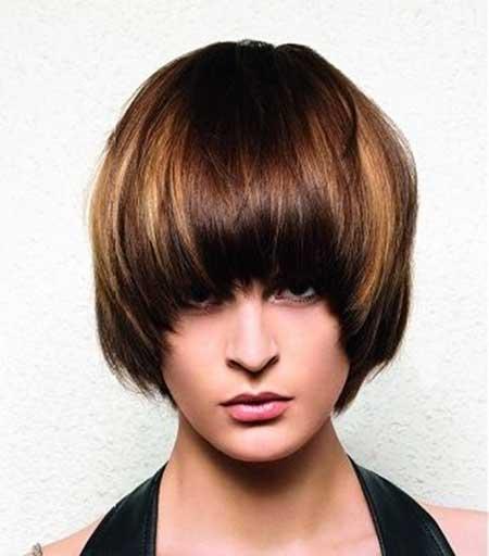 Hair Color for Short Hair 2014_12