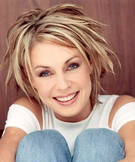 Hair color for short hair 2014 short hairstyles 2016 2017 nice and alluring light blonde bob hair with cool layers hair color for short pmusecretfo Images