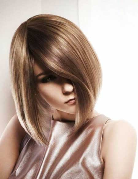 Hair Color for Short Hair 2014_13