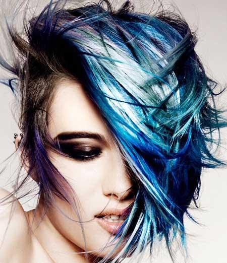 Hair Color for Short Hair 2014_14