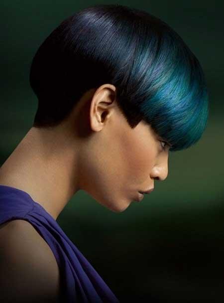 Hair Color for Short Hair 2014_15