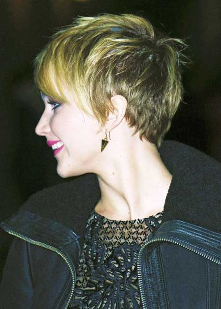 Hair Color for Short Hair 2014_17