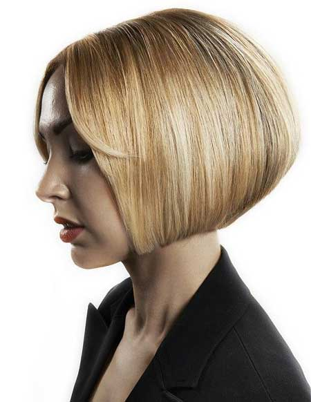 Hair Color for Short Hair 2014_19