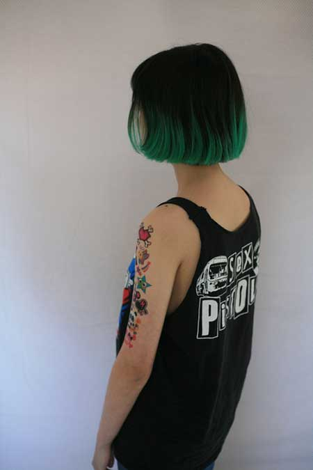 Hair Color for Short Hair 2014_20