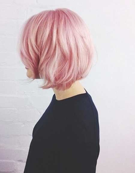Hair Color for Short Hair 2014_5