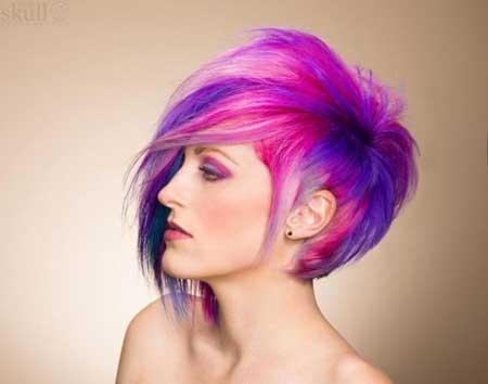 Hair Color for Short Hair 2014_6