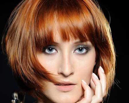 Hair Color for Short Hair 2014_7