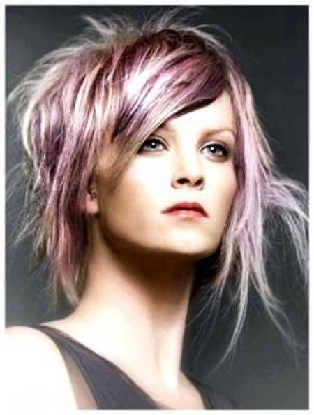 Hair Colors for Short Hair 2014 2015 Short Hairstyles 2016 2017