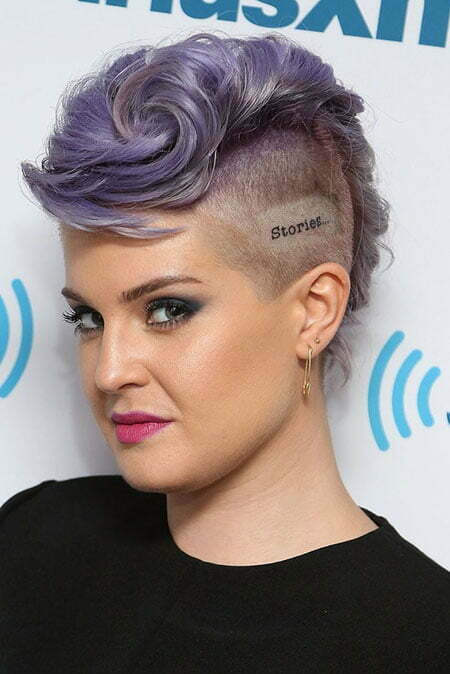 Hair Colors for Short Hair 2014_8