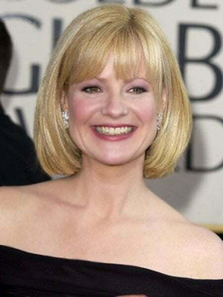 Hair Styles With Bangs For Short Hair
