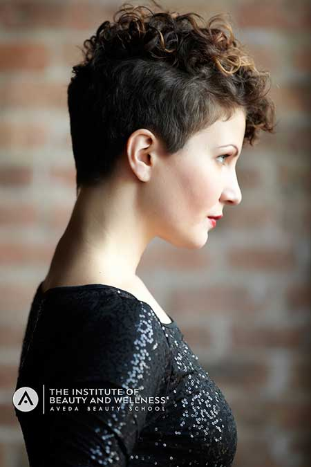 Outstanding 20 Short Curly Hairstyles Ideas Short Hairstyles 2016 2017 Hairstyle Inspiration Daily Dogsangcom