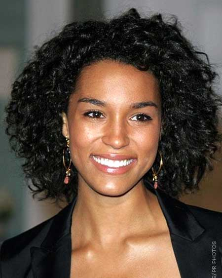 The Dreadlock Hairstyle for Girls with Curly Hair