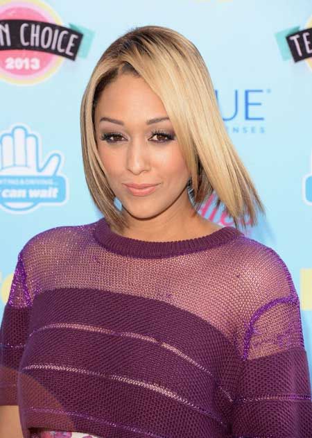 Hairstyles with Short Straight Hair_1