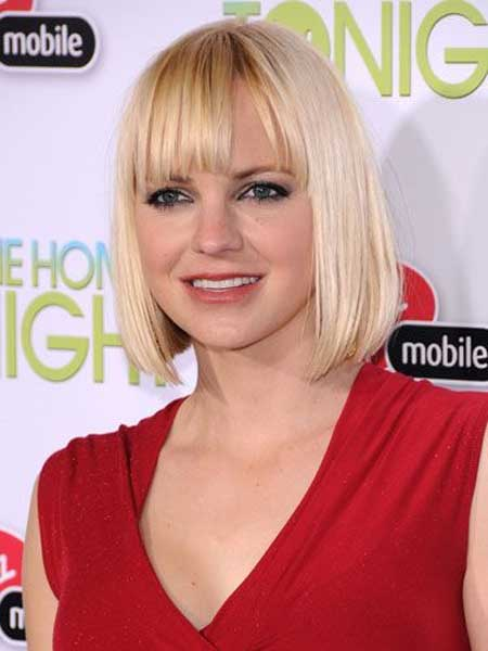 Hairstyles with Short Straight Hair_6
