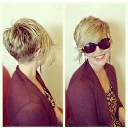 20 Long Pixie Hairstyles Short 2017 Most