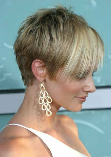 Fabulous Short Straight Hairstyles For 2013 2014 Short Hairstyles 2016 Short Hairstyles Gunalazisus