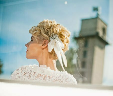 Mesmerizing Curly Pixie Hairstyle