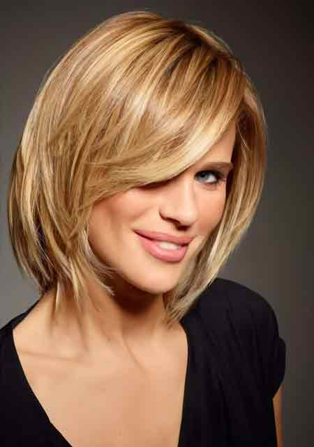 Phenomenal New Short Blonde Hairstyles 2014 Short Hairstyles 2016 2017 Hairstyle Inspiration Daily Dogsangcom