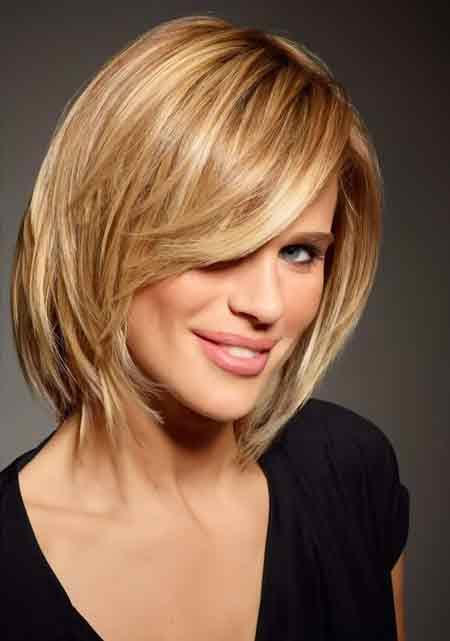 Marvelous New Short Blonde Hairstyles 2014 Short Hairstyles 2016 2017 Hairstyles For Women Draintrainus