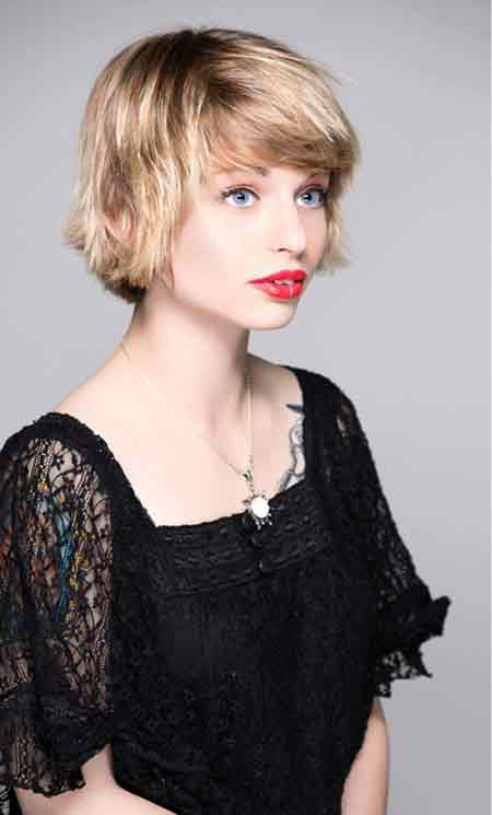 New Short Blonde Hairstyles_13