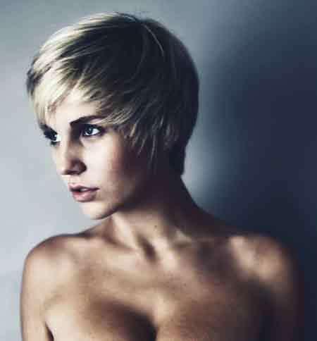New Short Blonde Hairstyles_15