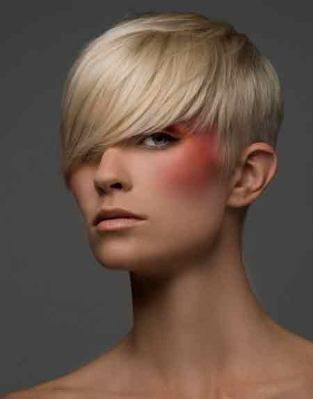 New Short Blonde Hairstyles_17