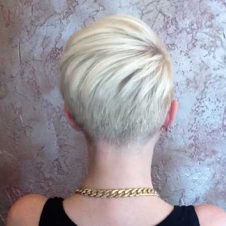 New Short Blonde Hairstyles_7