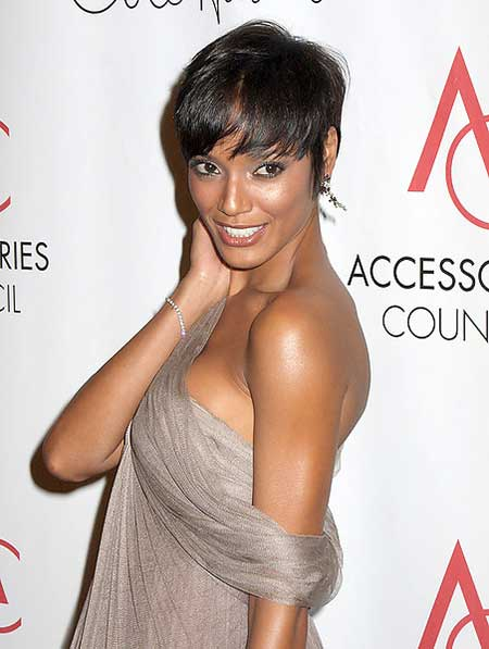 New Short Hairstyles for Black Women_10