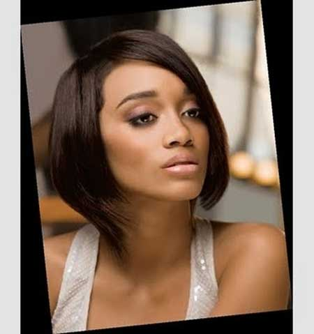 Admirable 25 New Short Hairstyles For Black Women Short Hairstyles 2016 Hairstyles For Men Maxibearus