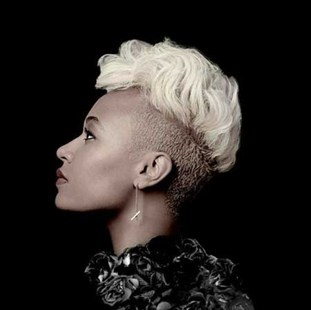 New Short Hairstyles for Black Women_7