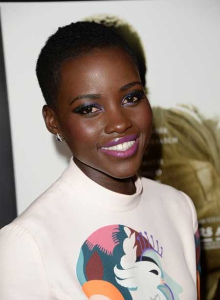 New Short Hairstyles for Black Women_8