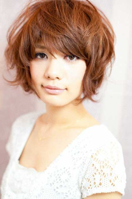New Short Wavy Hairstyles_10