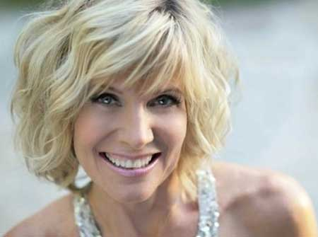 New Short Wavy Hairstyles_11