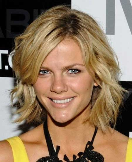 New Short Wavy Hairstyles_20