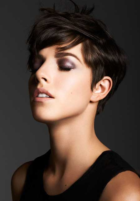 20 New Trendy Short Hairstyles