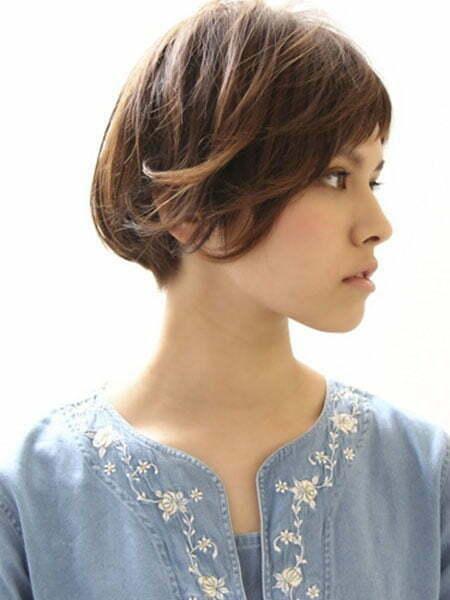 Terrific 20 New Trendy Short Hairstyles Short Hairstyles 2016 2017 Short Hairstyles Gunalazisus