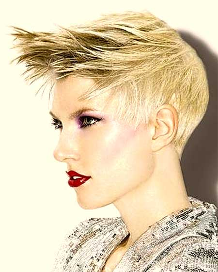 New Trendy Short Hairstyles_7